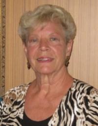 Barbara Lynn Van Laar  May 27 2019