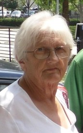 Betty Sleppy Timbrell  September 8 1937  May 24 2019 (age 81)