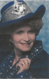 Bonnie Jean Wallace Myrup  September 13 1956  May 25 2019 (age 62)