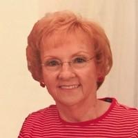 Bonnie Lee Repas  February 06 1936  May 27 2019
