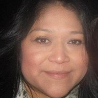 Cristina Aracely Vazques  May 26 2019