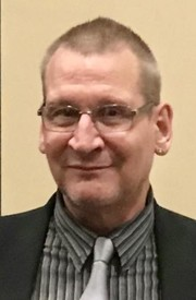Danny Waddell  October 28 1961  April 27 2019 (age 57)