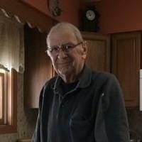 David Gilroy  June 03 1937  May 24 2019