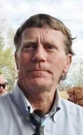David L Rushton  June 16 1961  May 26 2019