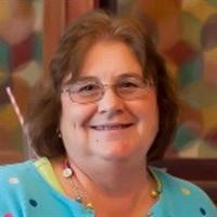 Debra Gail Rich  January 15 1955  May 27 2019