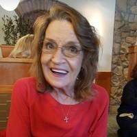Della Marie Loudermilk Pebworth  April 03 1943  May 26 2019