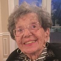 Dorothy Greenstrand  April 02 1922  May 28 2019