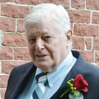 Dr Daniel B Crane  January 10 1936  May 28 2019