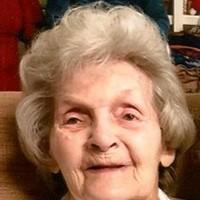 Elsie K Blackwell  October 4 1922  May 26 2019
