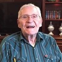 Francis Luke Lewis Lebanon  February 27 1928  May 28 2019