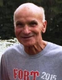 Fred Daniel Pappy Shook Jr  March 27 1941