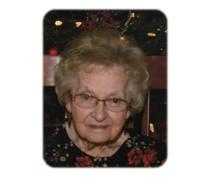 Genevie Ione Knaack Lau  February 22 1931  May 26 2019 (age 88)
