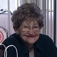Gladys Van Schuur  June 15 1927  May 26 2019