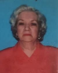 Glenda Yvonne Kelley  May 29 1936  May 24 2019 (age 82)