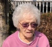 Grace Jeffries  July 25 1929  May 27 2019 (age 89)