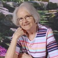 Helen Mae Milan Babb  May 31 1942  May 26 2019