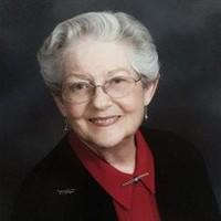 Jane Tarilton Lewis  January 7 1929  May 27 2019