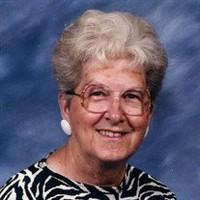 Janet L Mummert  August 19 1931  May 26 2019