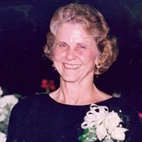 Jean Barry Armstrong Bassett  May 25 1929  May 25 2019