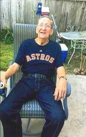 Jesse Rodriguez Huerta  April 18 1941  May 26 2019 (age 78)