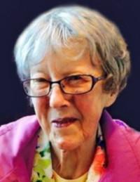 Joan Doris Ver Velde Weits  2019