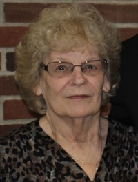 Joan  Morrison Andrews  March 10 1940  May 25 2019 (age 79)