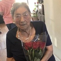 Josephine Reynero  September 3 1929  May 26 2019