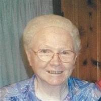 Joy Ruth Ellison  December 10 1927  May 26 2019