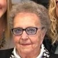 Joyce Mae Graff  September 3 1937  May 26 2019