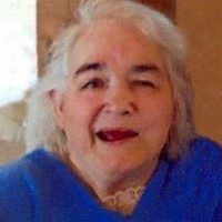 Juanita  Hill Lebanon  January 16 1948  May 27 2019