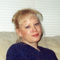 Kathy Camille Hudgins  October 28 1960  May 25 2019