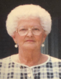 Laura Louise Anderson  July 10 1929