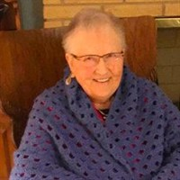 Lorraine Evangeline Felt  May 18 1936  May 25 2019