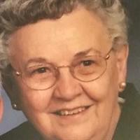 Louise A Szargowicz Punda  May 25 2019