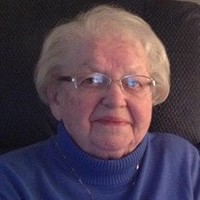 Margaret Fought  July 11 1926  May 25 2019