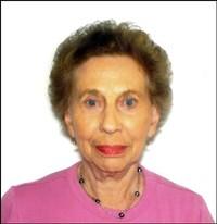 Marilyn Gladys Schroth  July 01 1922  May 28 2019