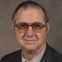Martin Glenn Richardson  July 28 1930  May 27 2019