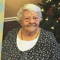 """Mary """"Susie Chalfant Lebanon  August 25 1927  May 26 2019"""