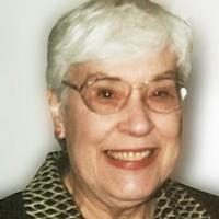 Mary Alice Bartman  November 10 1928  May 26 2019