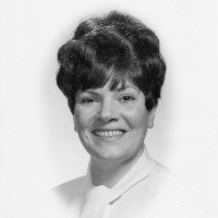 Mary D Griffin  December 19 1923  May 23 2019