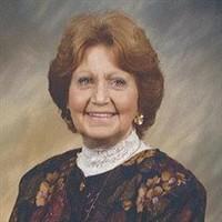 Mary Johnson  February 5 1940  May 26 2019