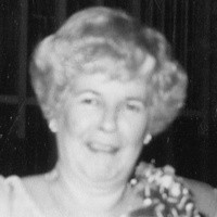 Mary Lucille Van  October 19 1923  May 24 2019