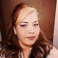 Melissa Ann Ruiz Garcia  March 14 1974  May 25 2019