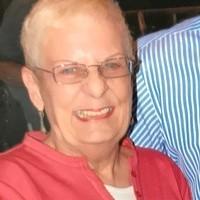 Pauline Ann Kaltenbach  July 3 1941  May 24 2019