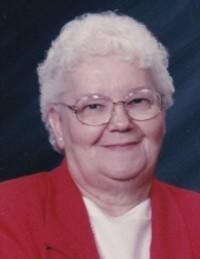 Ruby Jean Harmison  July 22 1935