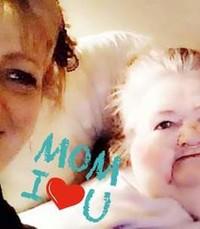 Sarah Ann Hicks  Friday May 24th 2019