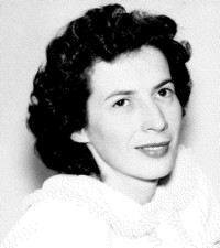 Anna Louise Robertson  December 10 1923  May 27 2019 (age 95)