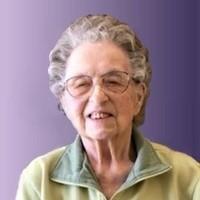 Ardella Lavern Lorang  May 08 1922  May 26 2019