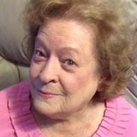 Barbara Evelyn Frakes  June 6 1925  May 26 2019