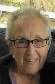 Bernice Lucia Laramee  August 29 1929  May 26 2019 (age 89)